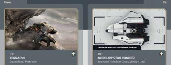 Flash Sale > Terrapin to Mercury Star Runner Upgrade