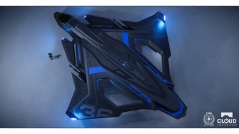 Aegis Sabre Raven Package(Directly redeemable)