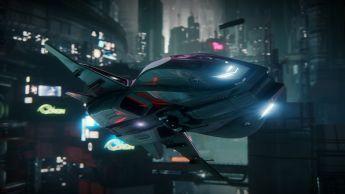 Origin 85X - Original Concept - LTI
