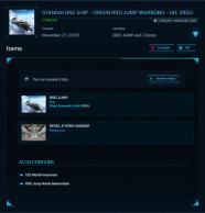 High Admiral Account