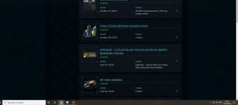 high admiral account includes phoenix 120 month ins 120000 uec and more