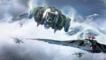 Aegis Vulcan - Invictus 2021 - 10 years ins.