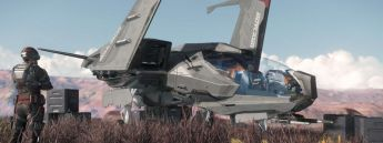 CNOU Mustang Alpha - 10 Year Insurance Token!