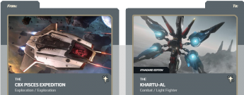 C8X Pisces Expedition to Khartu-Al
