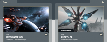 Freelancer MAX to Khartu-Al Upgrade