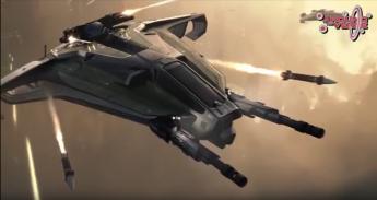 Anvil F7C Hornet Tracker to Anvil Hurricane Upgrade