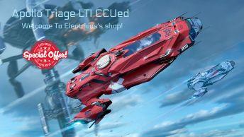 Apollo Triage LTI CCUed