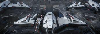 Crusader Ares Ion - LTI