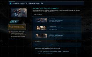 Argo Utility Pack - LTI