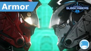 """Caudillo"" Helmets Pack #2 - Armor - Subscriber"