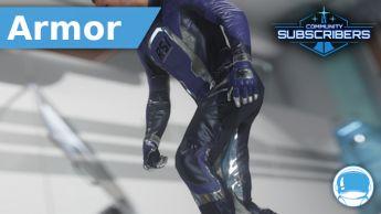 RSI Venture Pathfinder - Undersuit - Armor - Subscriber