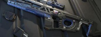 Klaus & Werner Arrowhead Sniper Rifle - Voyager Edition