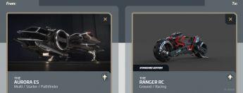 Aurora ES To Ranger RC Upgrade