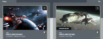 Freelancer MAX to Freelancer MIS Upgrade