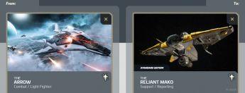 Arrow to Reliant Mako - News Van Upgrade