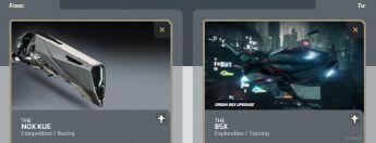 Nox Kue to 85X Upgrade