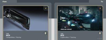 Nox to 85X Upgrade