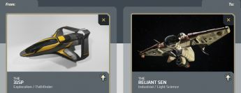 315p to Reliant - Sen Researcher Upgrade