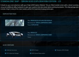 600i Exploration LTI Original Concept
