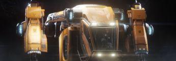 Argo Combo Pack LTI  MPUV Cargo + Personnel Original Concept