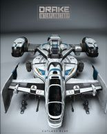Flash Sale > F7C-R Hornet Tracker to Cutlass Blue Upgrade
