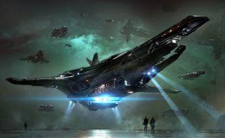Flash Sale > Constellation Aquila to Merchantman Upgrade