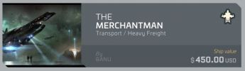BMM - Banu Merchantman upgrade - from Starfarer Gemini