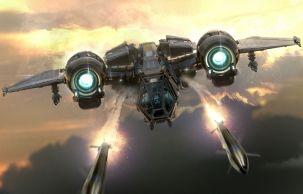 Buccaneer - LTI  (Original Concept)