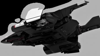 Crusader Industries C2 Hercules CCU'd LTI