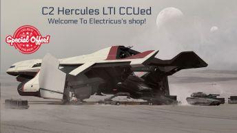C2 Hercules LTI CCUed