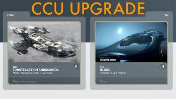 CCU - Constellation Andromeda to Blade