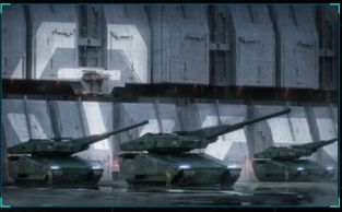 Add-Ons - Deluxe Ground Vehicle Pack LTI VIP 27 items