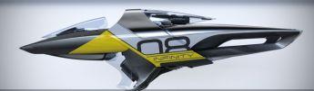 Origin X1 Velocity Edition - LTI
