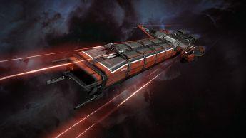 Aegis Vanguard Sentinel to Drake Caterpillar CCU