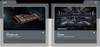 Upgrade - Caterpillar to Eclipse Standard Edition (CCU)