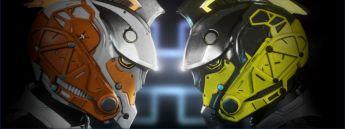 """Caudillo"" Helmets Pack #3"