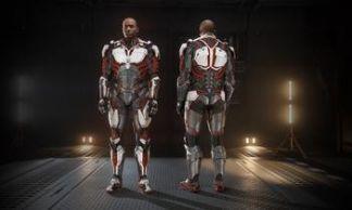 CCC Aves Armor