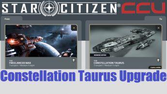 Flash Sale > A CCU Upgrade - Freelancer MAX to Constellation Taurus