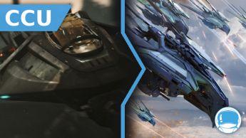 Flash Sale > Upgrade - Gladius To Talon Shrike