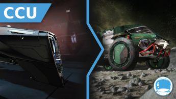 Upgrade - Nox To Rover Fortuna