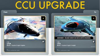 A CCU Upgrade - 125a to 135c - Subscribers Exclusive