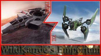 Anvil F7C-M Super Hornet Heartseeker to Aopoa San'tok.yāi CCU