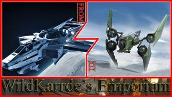 Anvil F7C-M Super Hornet to Aopoa San'tok.yāi CCU