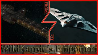 Drake Caterpillar Pirate Edition to Aegis Eclipse CCU