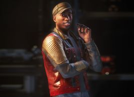 """Stegman's Cordimon """"Voyager"""" Complete Outfit"""