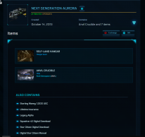 Anvil Crucible LTI with original game package