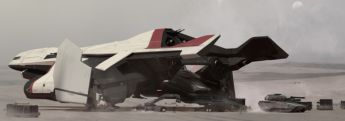 Flash Sale > Crusader Industries C2 Hercules LTI CCUd