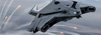 Flash Sale > Crusader Industries M2 Hercules LTI CCUd