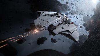 Crusader Mercury Star Runner - ILW 2950
