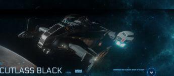 Cutlass Black LTI CCU'd
